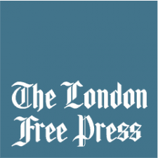 The London Free Press logo