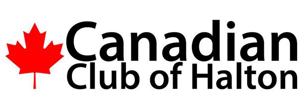Canadian Club of Halton event