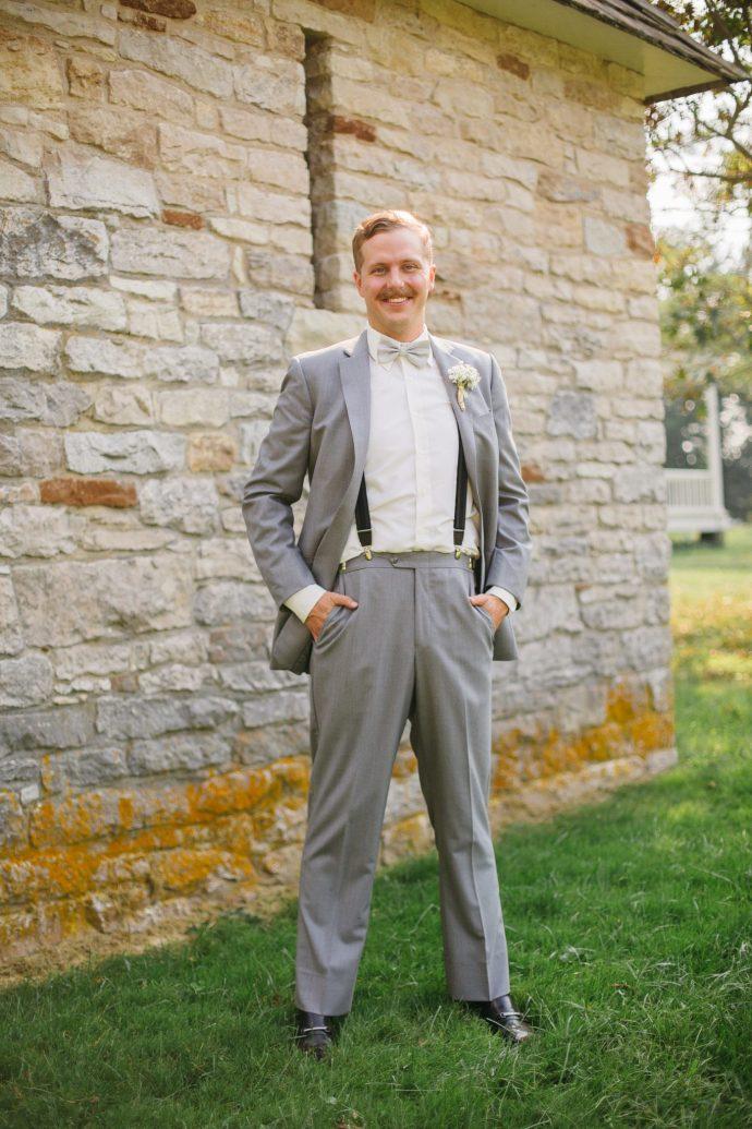 Halie & Daniel Louisville Wedding-44