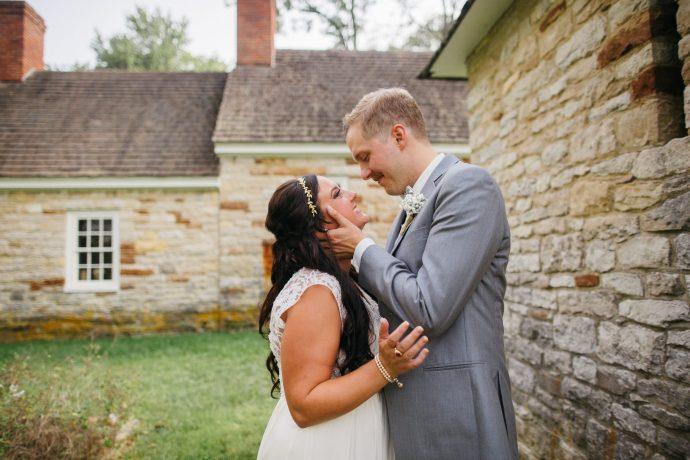 Halie & Daniel Louisville Wedding-46