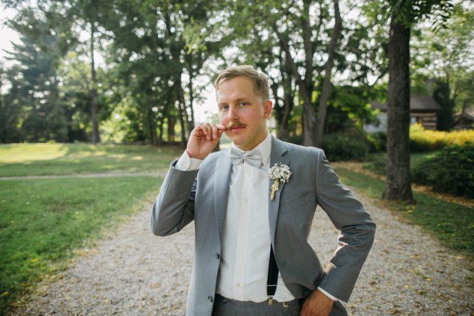Halie & Daniel Louisville Wedding-55