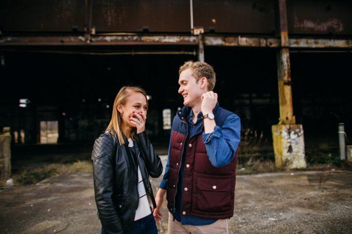 Abbie & Paul Engagement FINALS-5