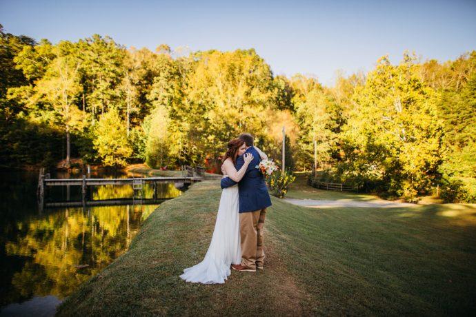 George & Elizabeth Wedding FINALS-398