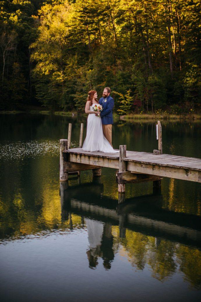 George & Elizabeth Wedding FINALS-428