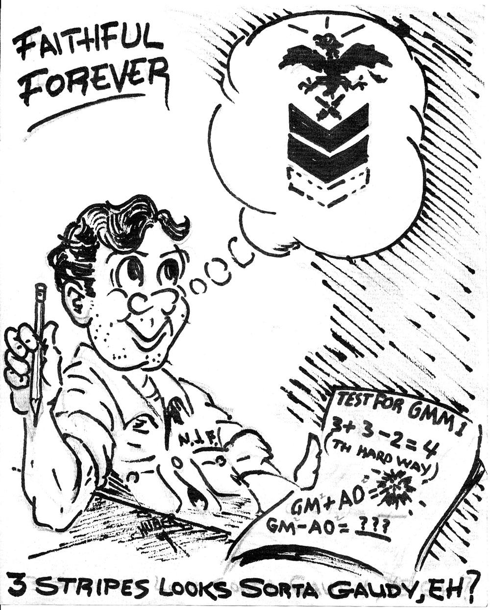 Fischer Military Service