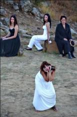 Σαιξπηρικές ανησυχίες στο αρχαίο θέατρο της Μακύνειας4