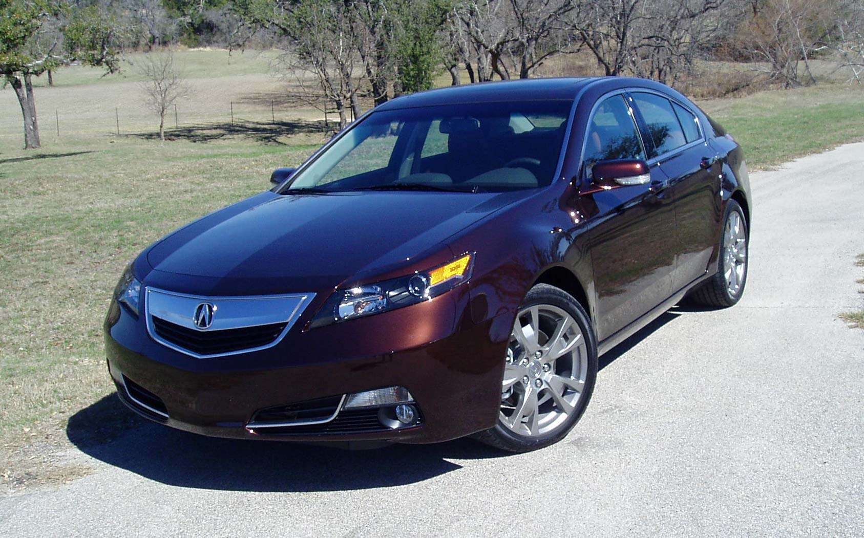 test drive 2012 acura tl sh awd advance our auto expert. Black Bedroom Furniture Sets. Home Design Ideas