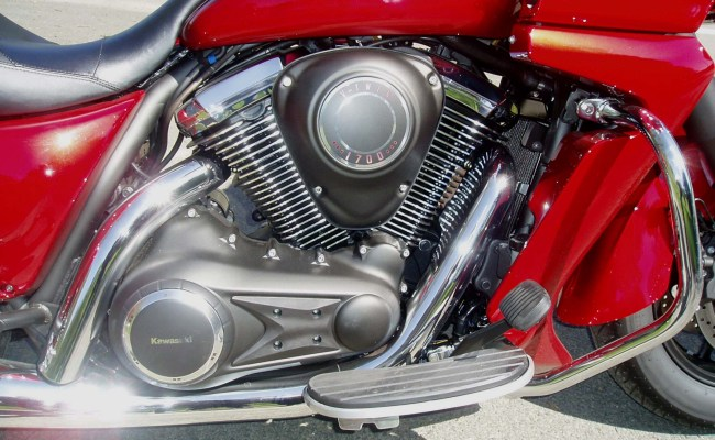 2011 Kawasaki Ninja 1000 | Our Auto Expert