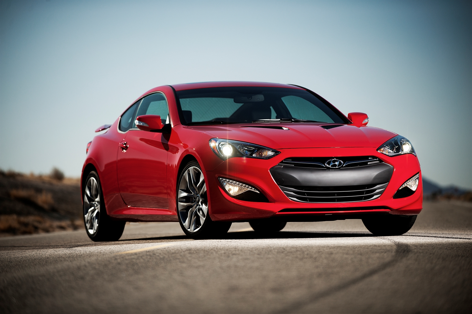 The Hyundai Genesis Coupe 3.8 Track Was My Favorite Car Of 2012. I Loved  Its Understated Looks. I Loved Its Interior Design And Quality.