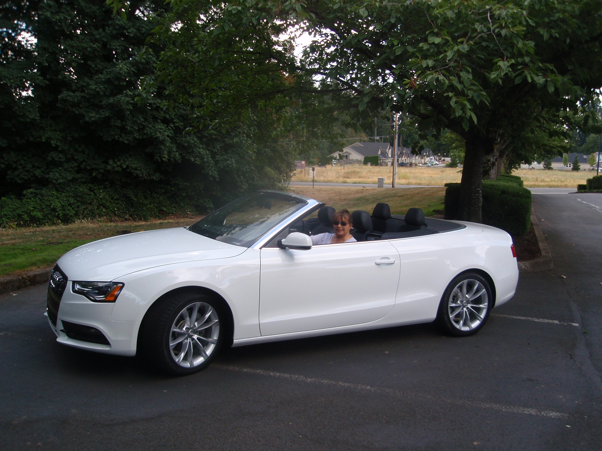 test drive 2013 audi a5 cabriolet our auto expert. Black Bedroom Furniture Sets. Home Design Ideas