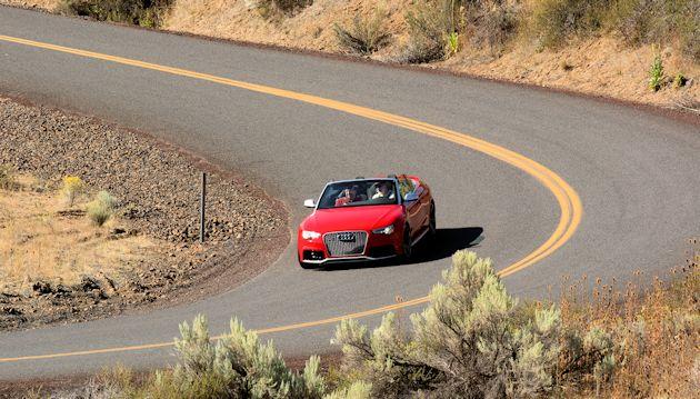 2013 RttS Audi