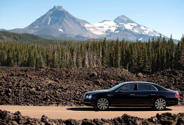 2013 RttS Bentley