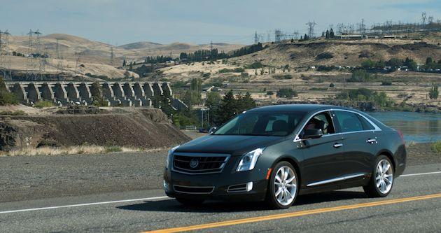 2013 RttS Cadillac