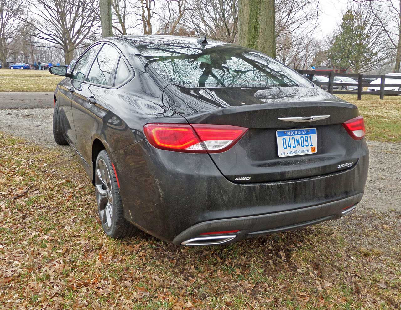 our expert drive chrysler ff auto msrp sedan test