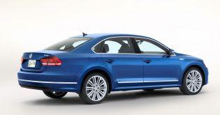 2014 Concept Awards Volkswagen Passat