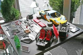 Ferrari-Kit