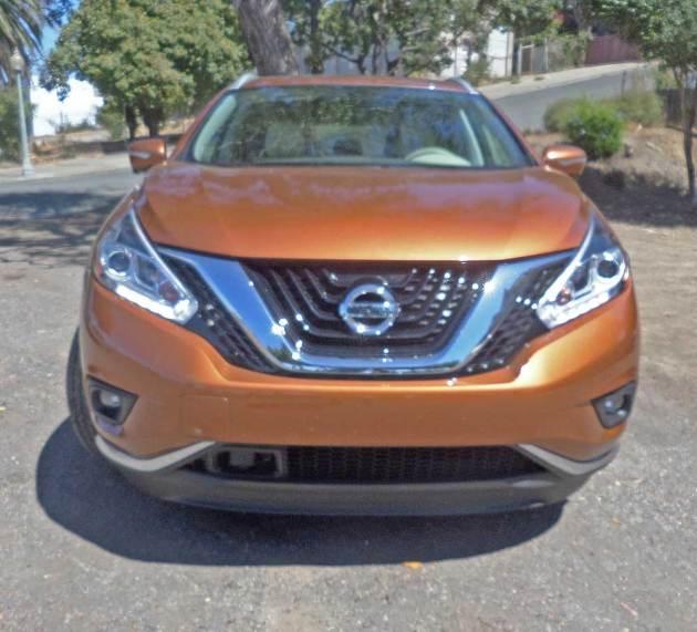 Nissan-Murano-Plat-Nose