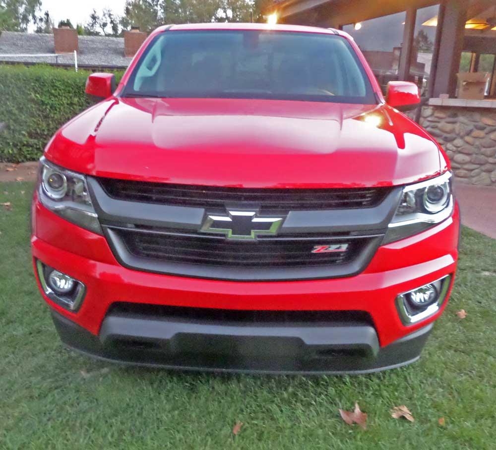 2016 Chevrolet Colorado Diesel Test Drive – Our Auto Expert
