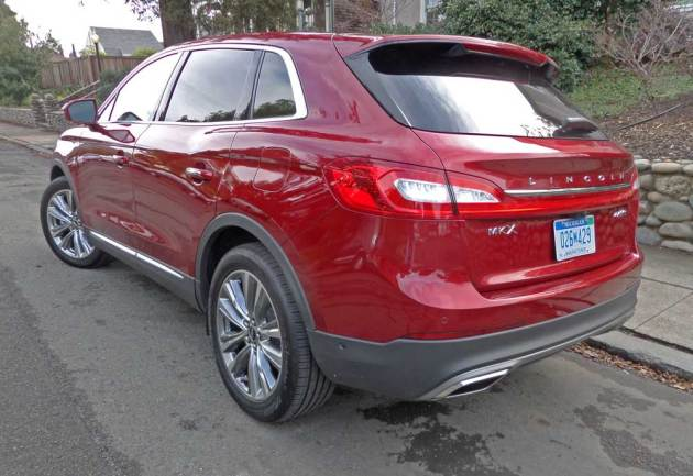 Lincoln-MKX-LSR