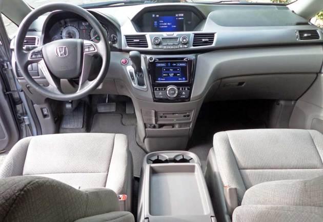 Honda-Odyssey-Dsh