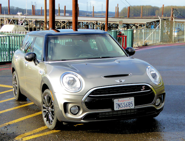 Category Mini Cooper >> Mini Our Auto Expert