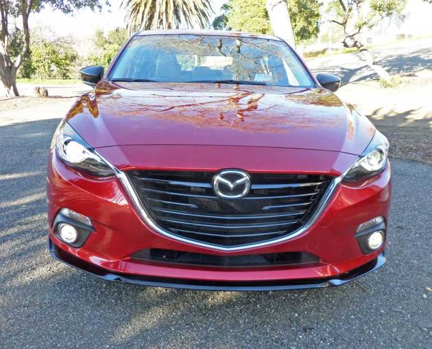 Mazda3-s-GT-Nose
