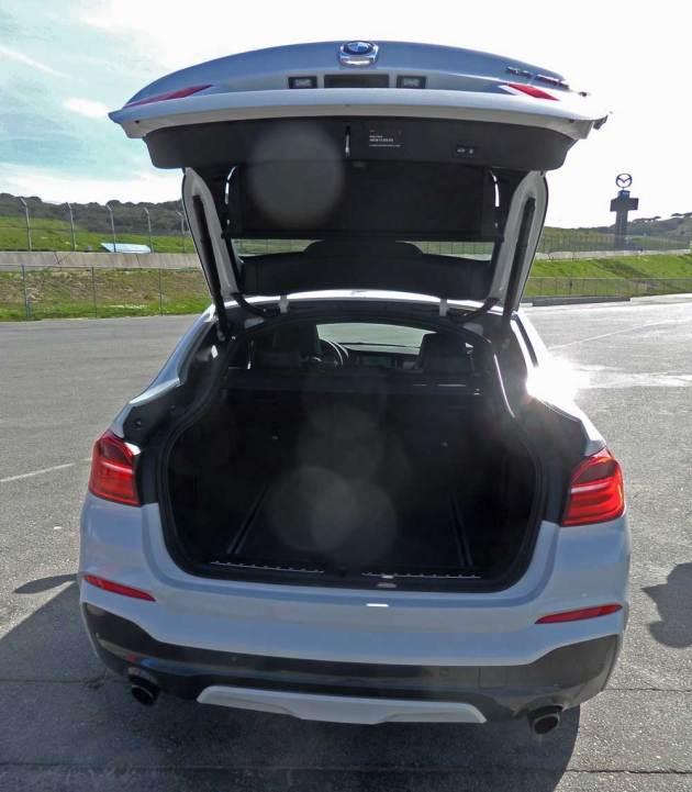 BMW-X4-M40i-Gte
