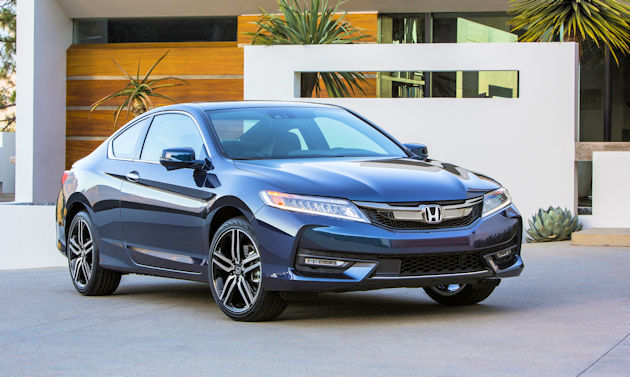 2016 honda accord test drives our auto expert. Black Bedroom Furniture Sets. Home Design Ideas