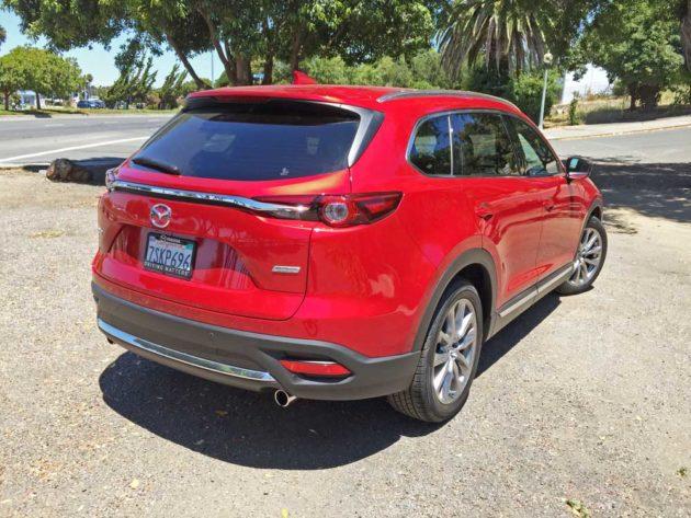 Mazda-CX-9-RSR