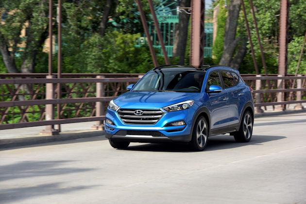 2017 Hyundai Tucson front q