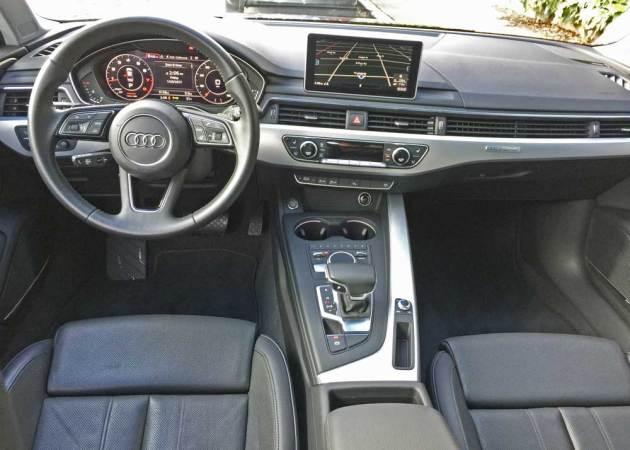 Audi-A4-2.0T-Dsh