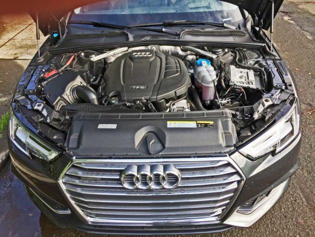 Audi-A4-2.0T-Eng