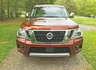 Nissan-Armada-Nose