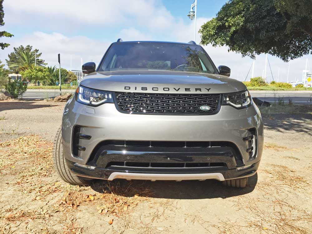 Category Land Rover >> Land Rover Our Auto Expert