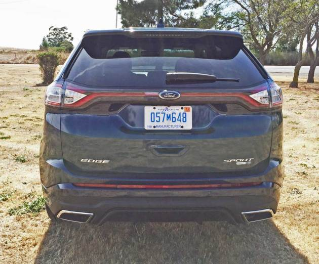 Ford-Edge-Sport-Tail