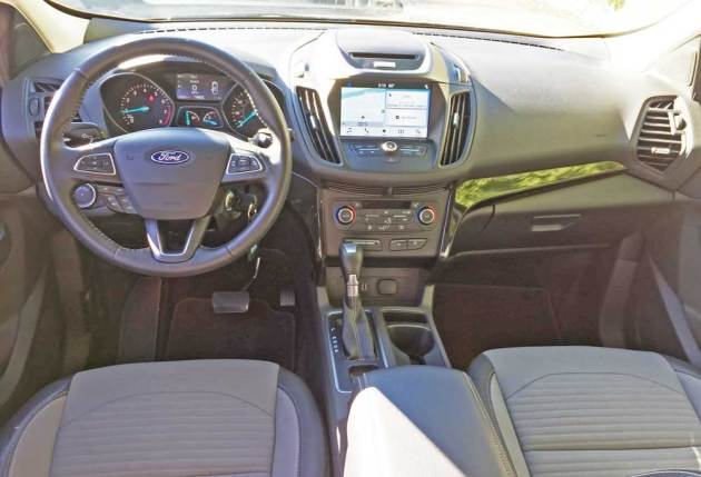 Ford-Escape-SE-Dsh