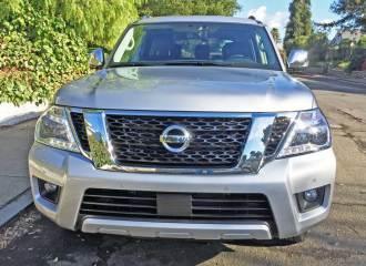Nissan-Armada-Platinum-Nose