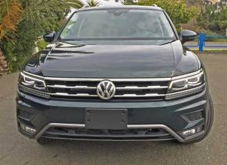VW-Tiguan-Nose