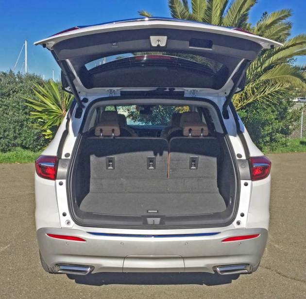 Buick-Enclave-Gte