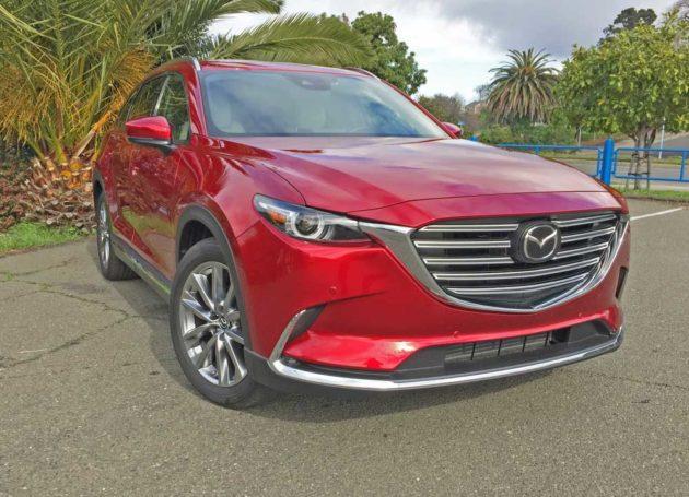 Mazda-CX-9-GT-RSF