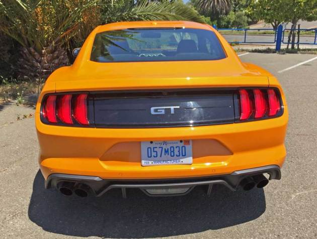 Ford-Mustang-GT-Tail