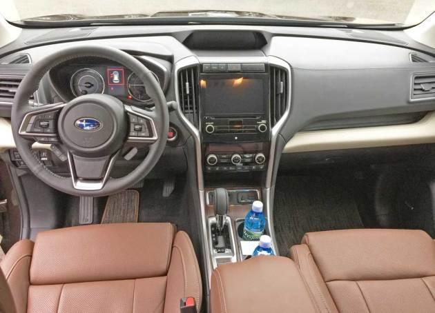 Subaru-Ascent--Dsh