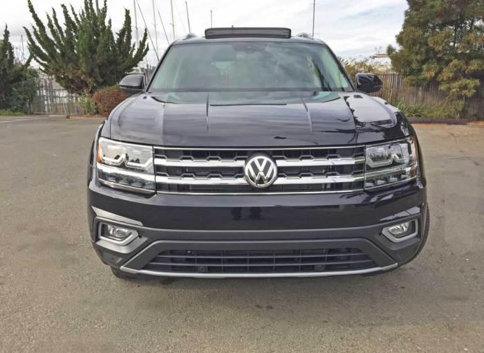 VW-Atlas-Nose