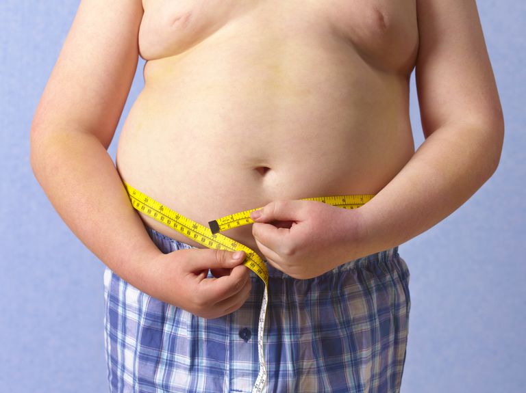 SUPER-SIZE BABY:  THE CAUSES OF CHILD OBESITY