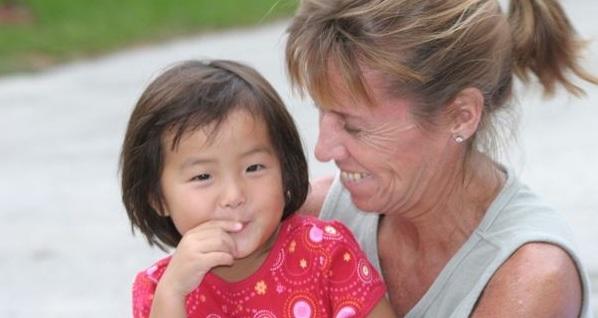 PREPARING FOR INTERNATIONAL BABY ADOPTION