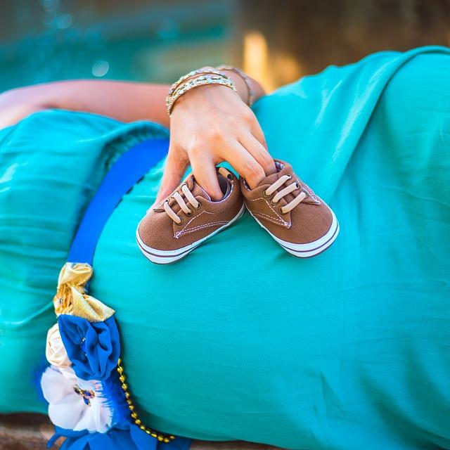 PREGNANT WOMEN MERITS THE VERY BEST