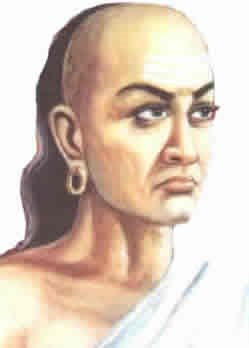 Chanakya Niti Chapter II