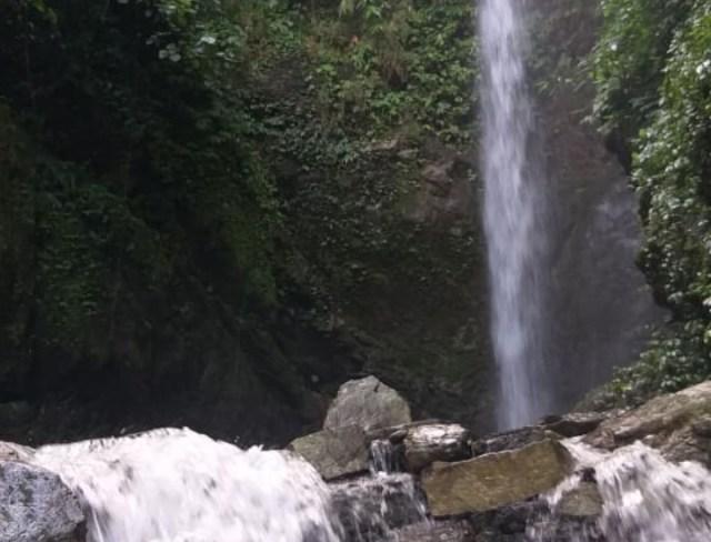 पर्यटन : प्रदेश नम्बर १ इलाममा स्वागत झरना नयाँ गन्तव्य