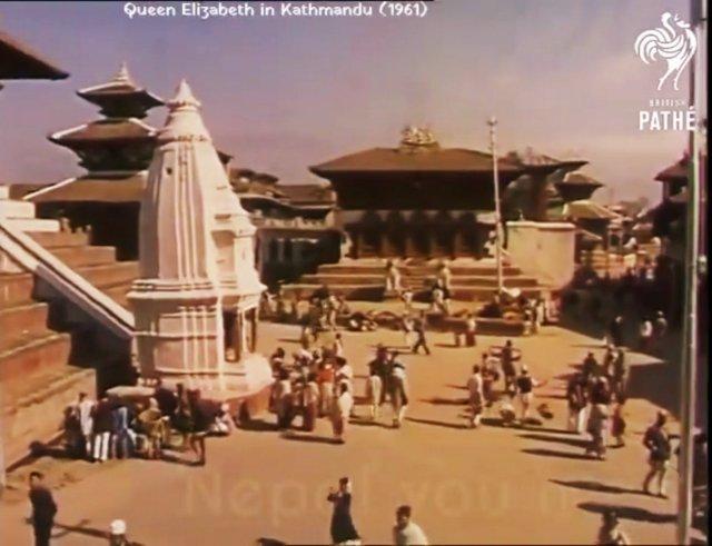 हिमालको काखमा अवस्थित नेपाल एउटा आत्मनिर्भर देश (चित्र कथा)