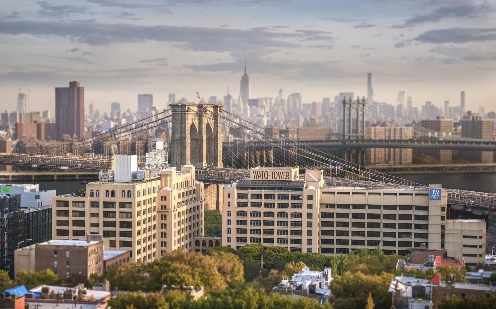 Largest Real Estate Developers World